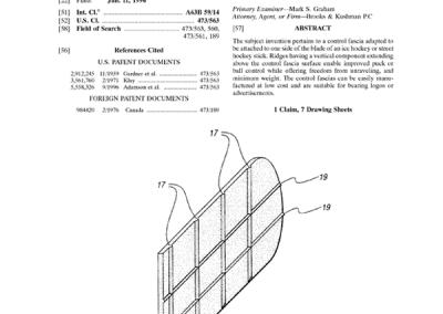 Inventors Patent 6